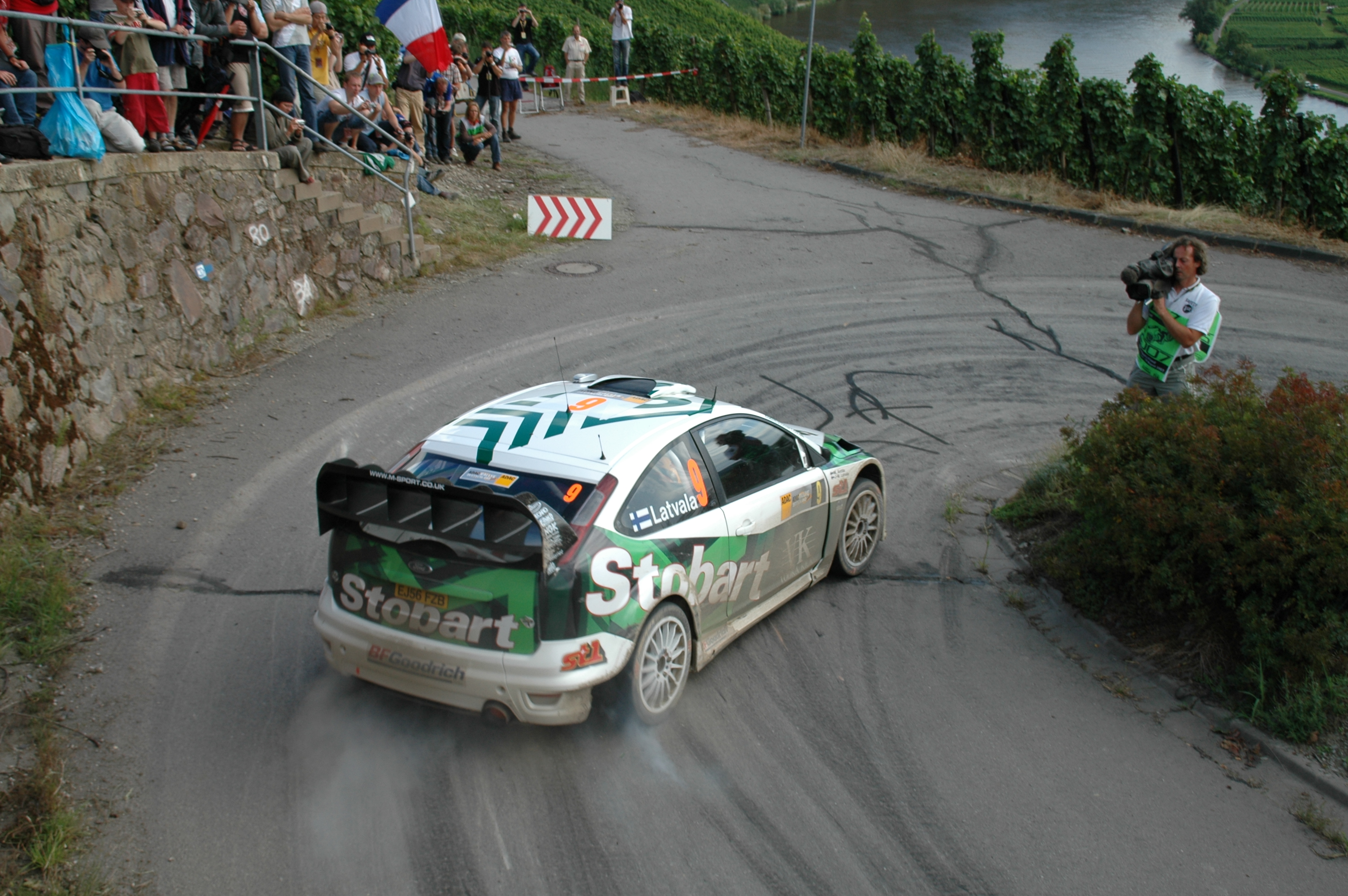 World Rally Championship - Wikiwand