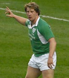 Jerry Flannery Rugby player