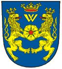 Jindřichův Hradec címere