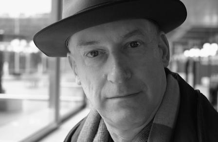 John Wilkinson (poet) - Wikipedia