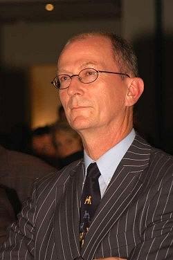 Jochem P. Hanse