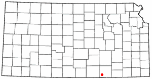 Loko di Arkansas City, Kansas