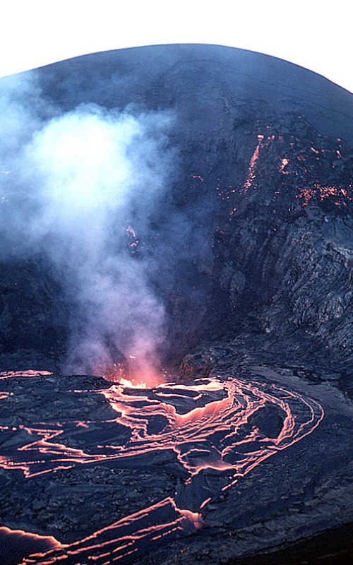 1959 Kilauea Iki eruption