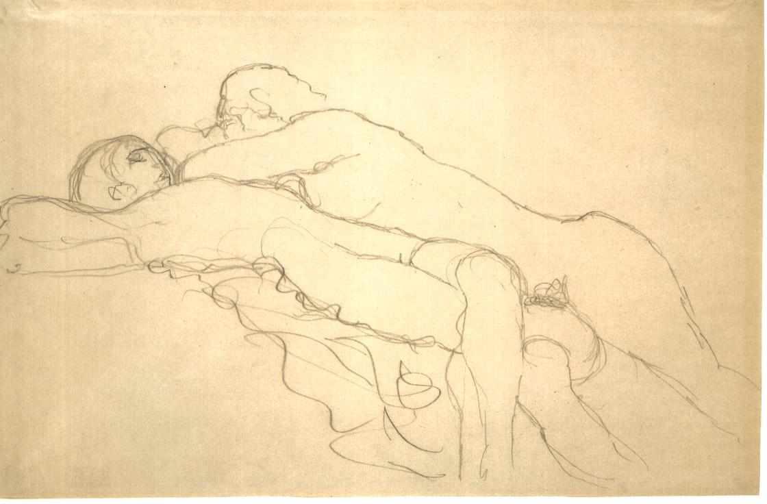 """Résultat de recherche d'images pour """"klimt couple"""""""