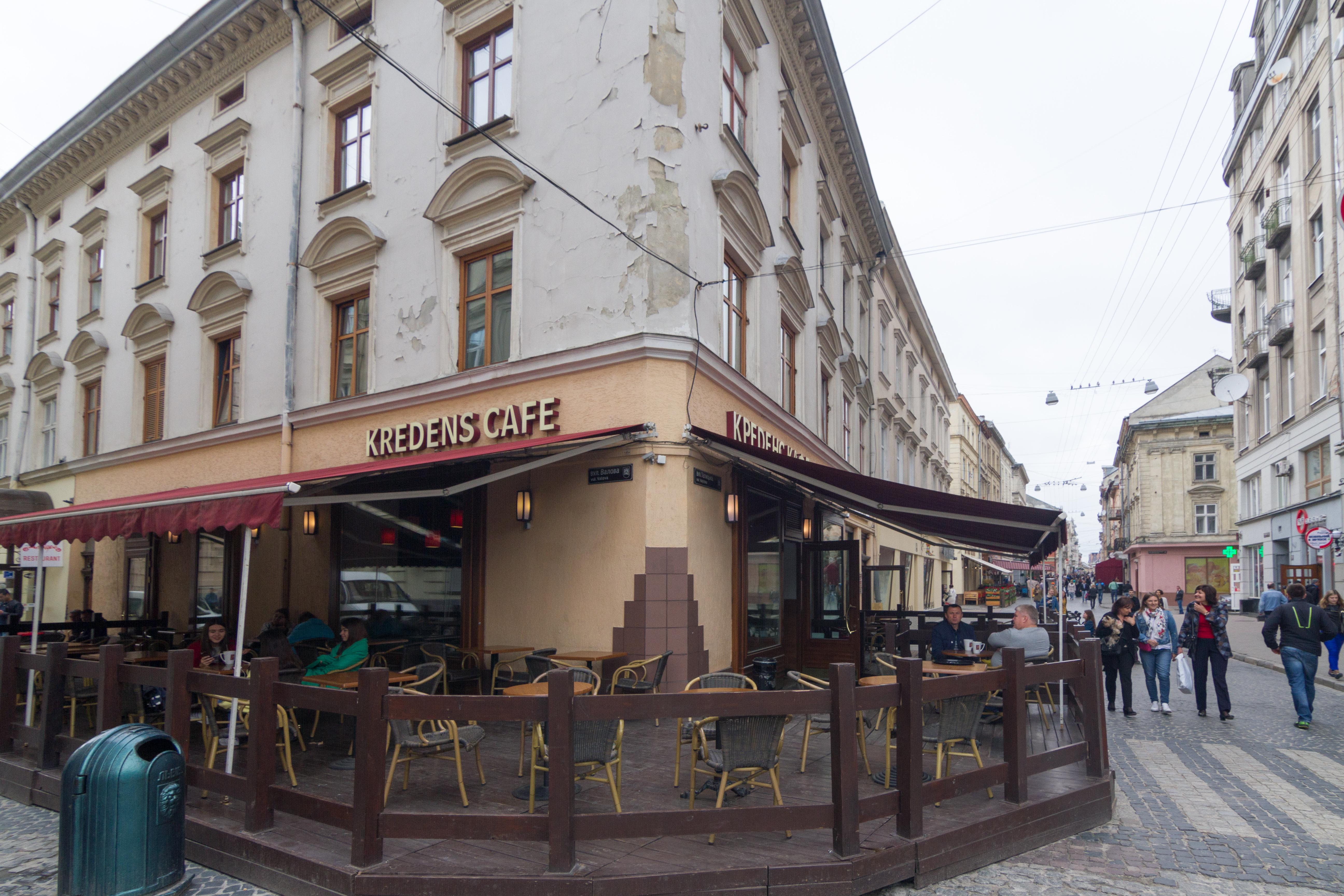 Filekredens Cafe Lvivjpg Wikimedia Commons