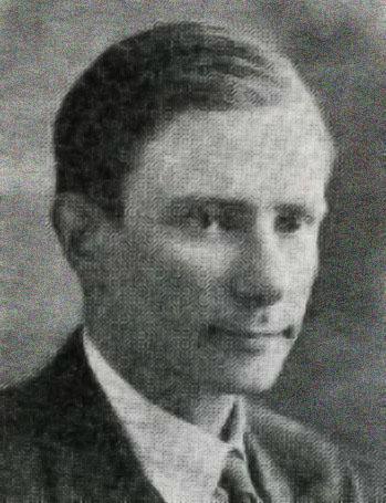 image of Kristian Gleditsch