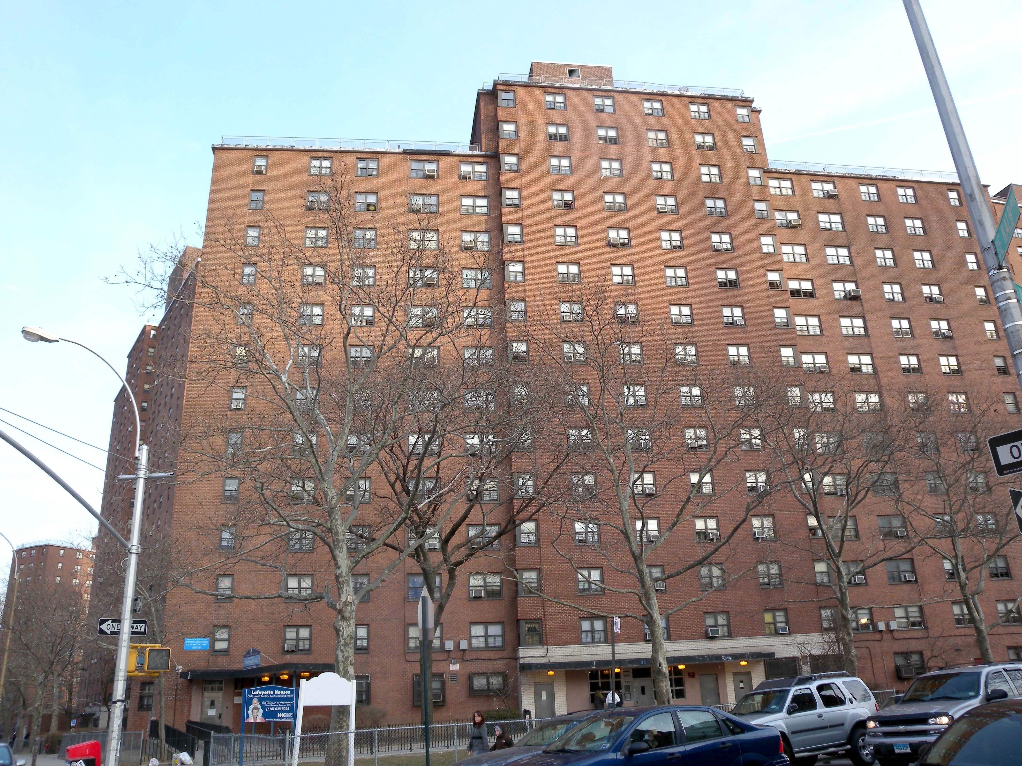 Howard Ave Staten Island