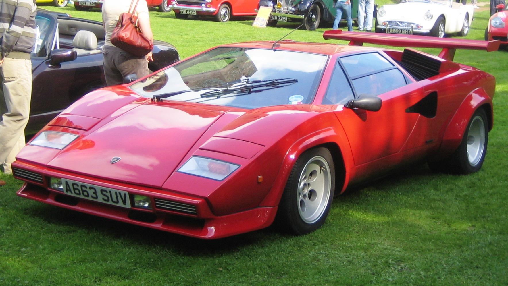 File Lamborghini Countach Lp 500s 1984 Castle Hedingham