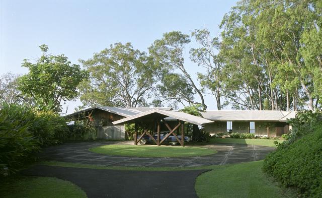 Liljestrand House - Wikipedia