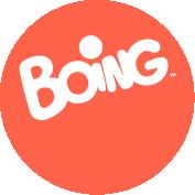 Boing (Italian TV channel) - Wikipedia