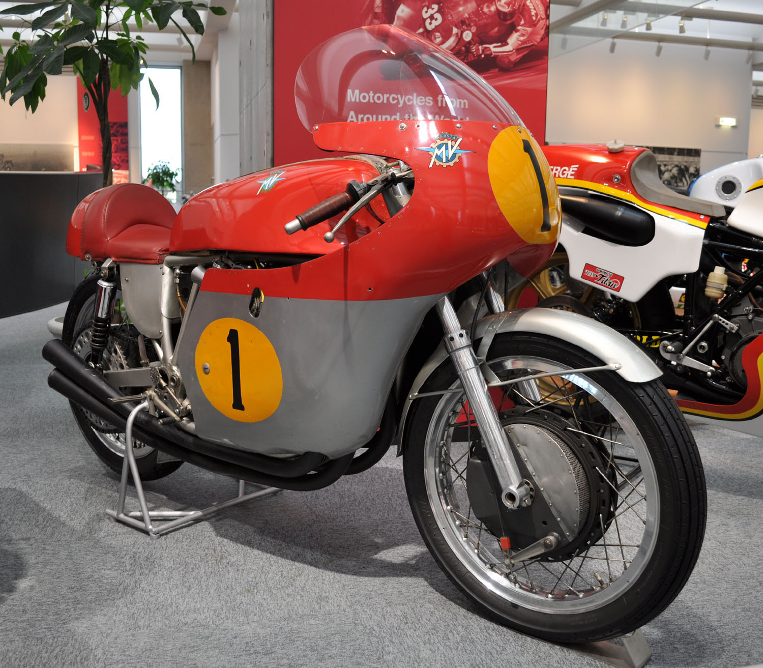 Early S Yamaha  Motorcycles