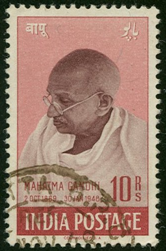 a biography and life work of mahtma gandhi an indian philosopher A short summary of 's mohandas gandhi home → sparknotes → biography study guides → mohandas gandhi the making of the mahatma india and world war i.