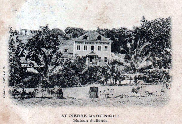 Maison Coloniale De Sante Wikipedia