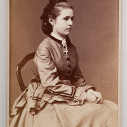 Image of Marie Magdalene Bull from Wikidata