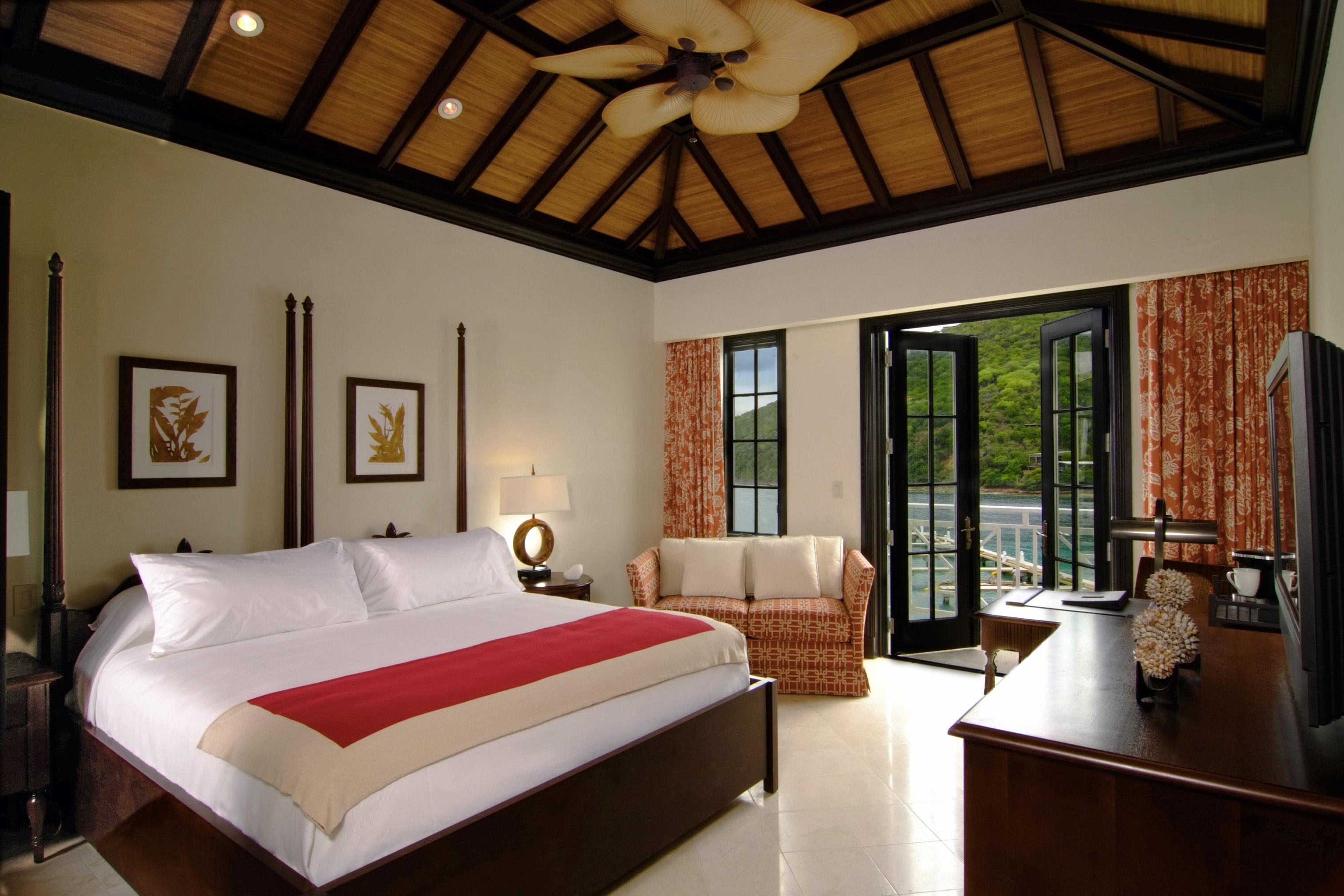 Bedroom Resort Villa Myrtle Beach Kingston Plantation