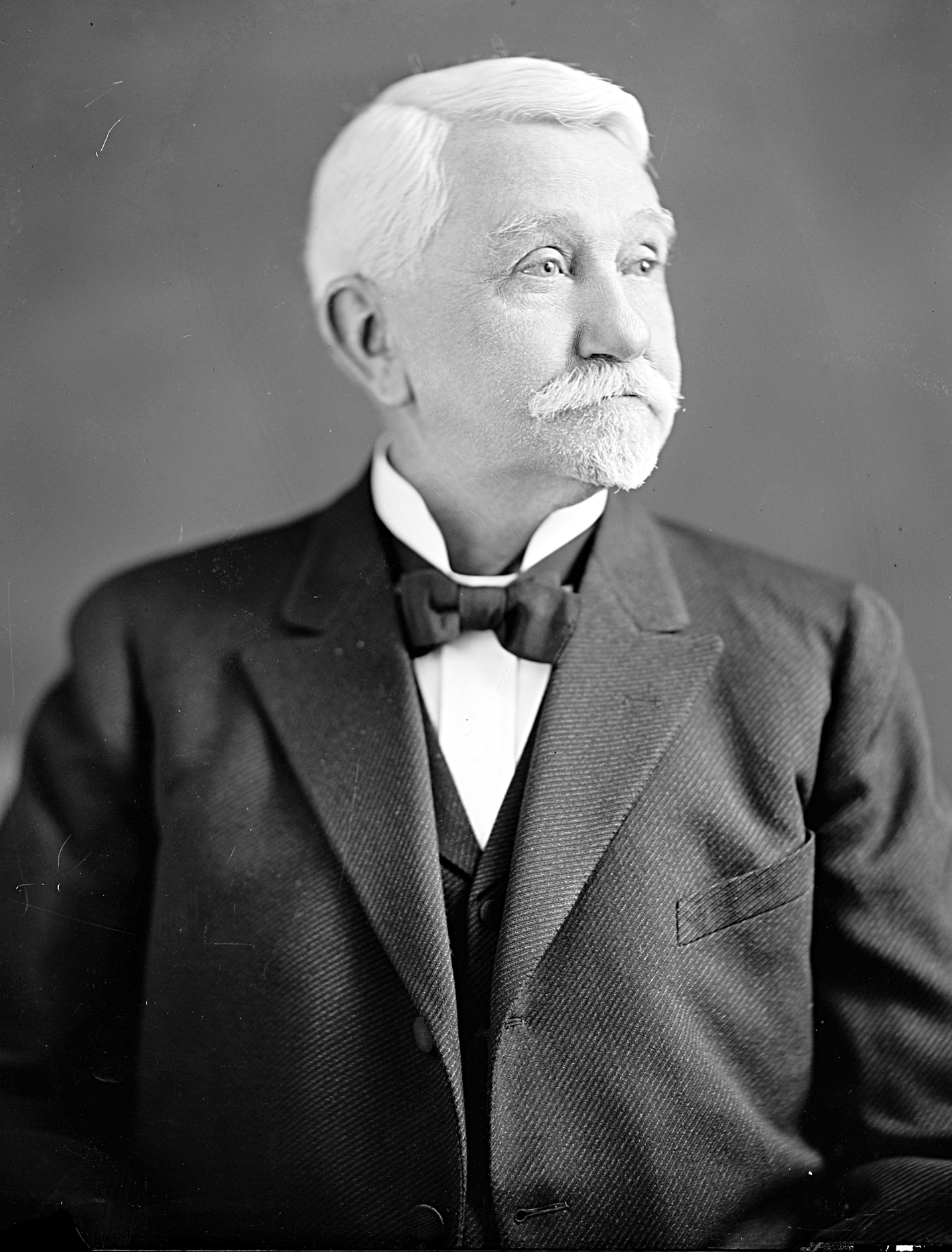 Harris & Ewing Photo Collection, Library of Congress