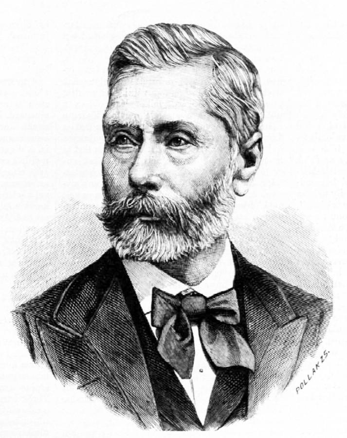Markusovszky Lajos Pollak