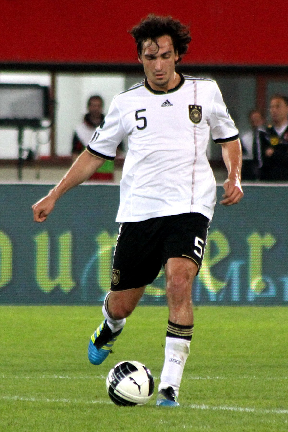 File Mats Hummels Germany National Football Team 03 Jpg