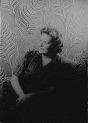 Forrester, Maureen (1930-2010)