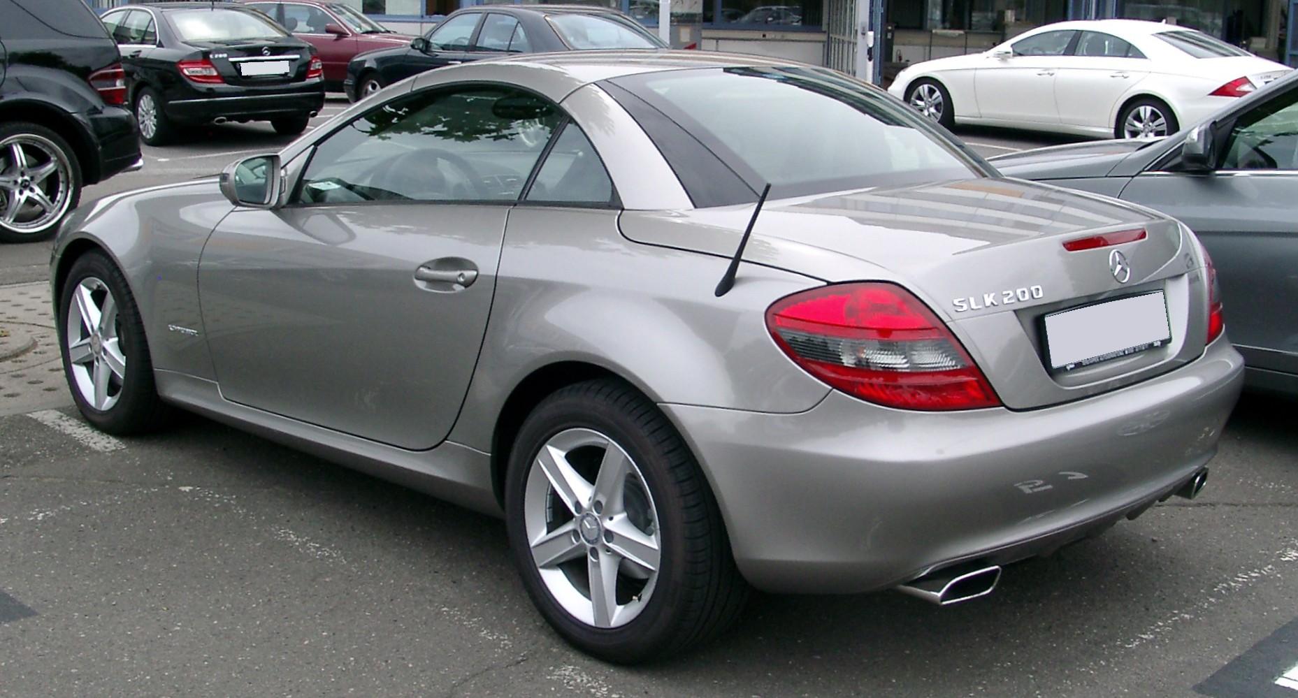 Parts Mercedes Benz Miami