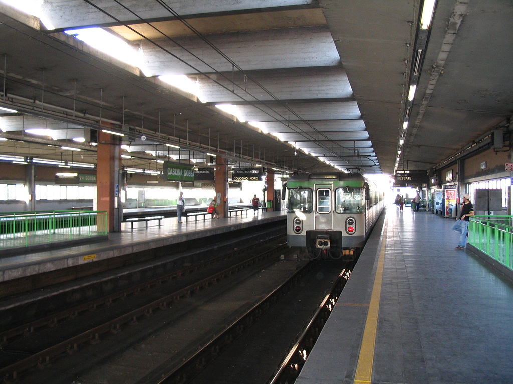 Orari Treni Villa San Giovanni Roma Termini