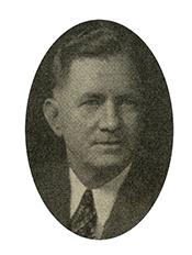 Milton H. West American politician