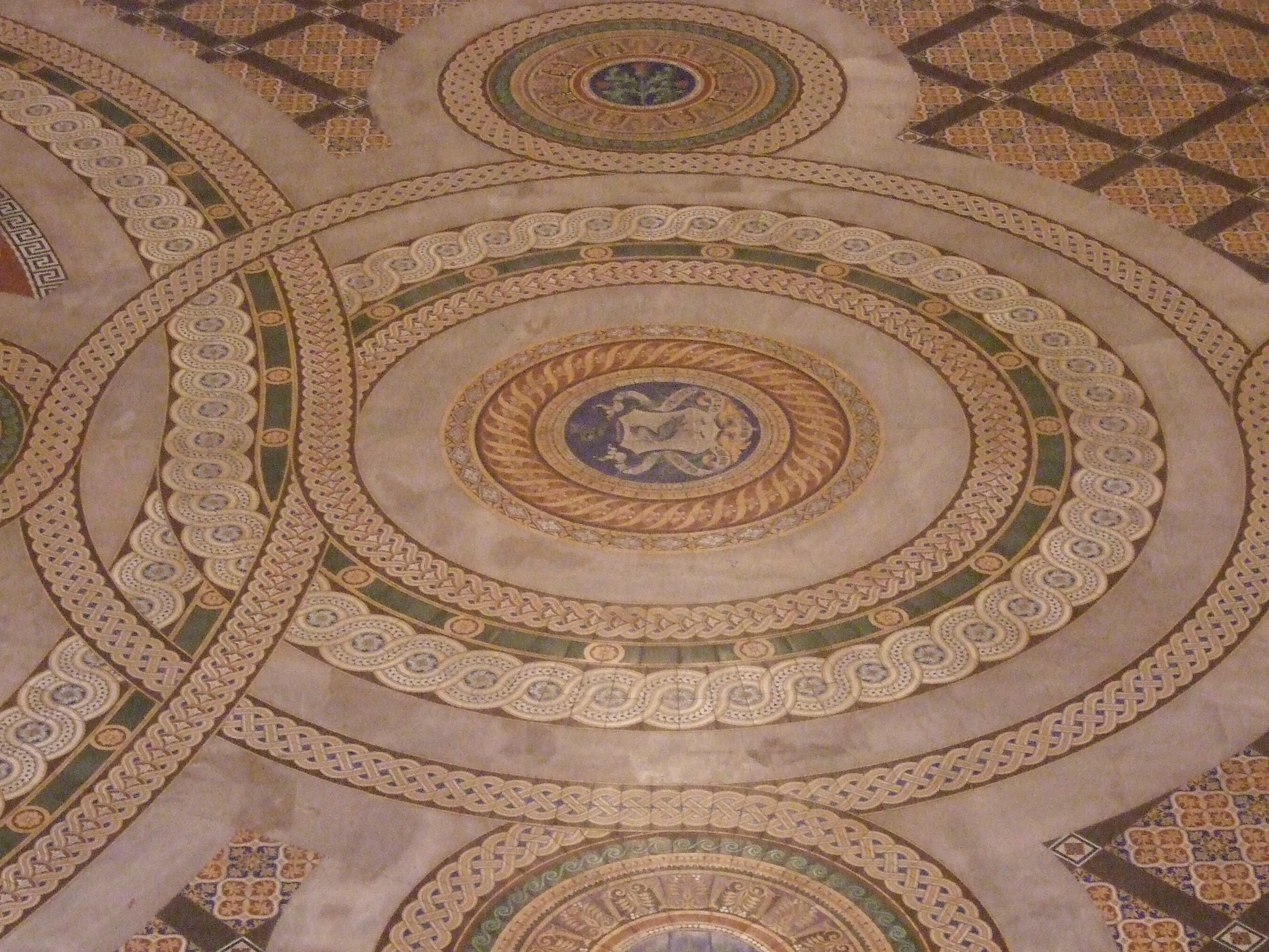 File minton floor st george 39 s hall jpg wikipedia for Floor wikipedia