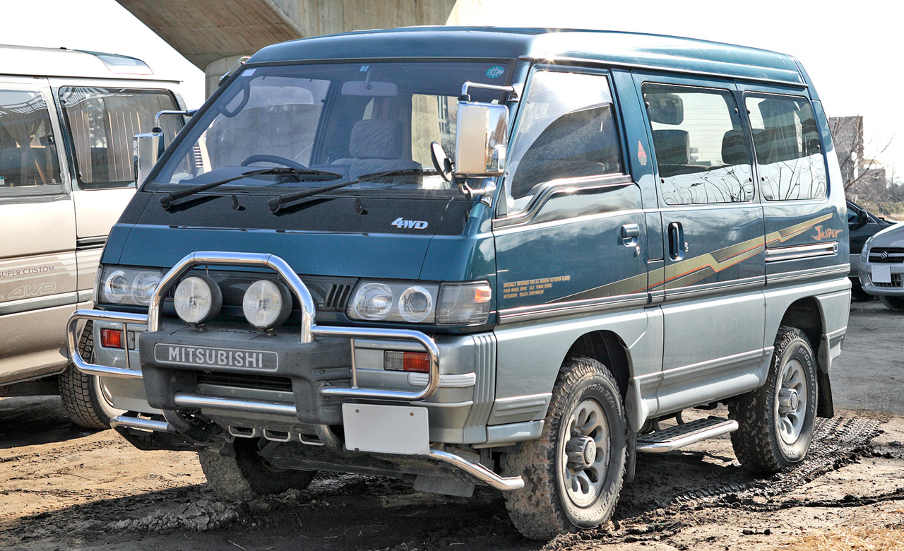 File Mitsubishi Delica Star Wagon 005 Jpg Wikimedia Commons