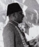 Iftikhar Hussain Khan Mamdot Pakistani politician