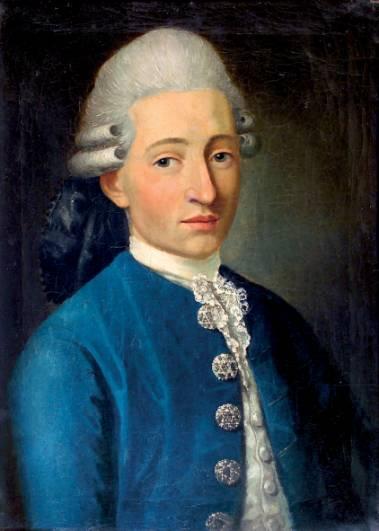 Amadeus mozart 1997 by joe damato 3
