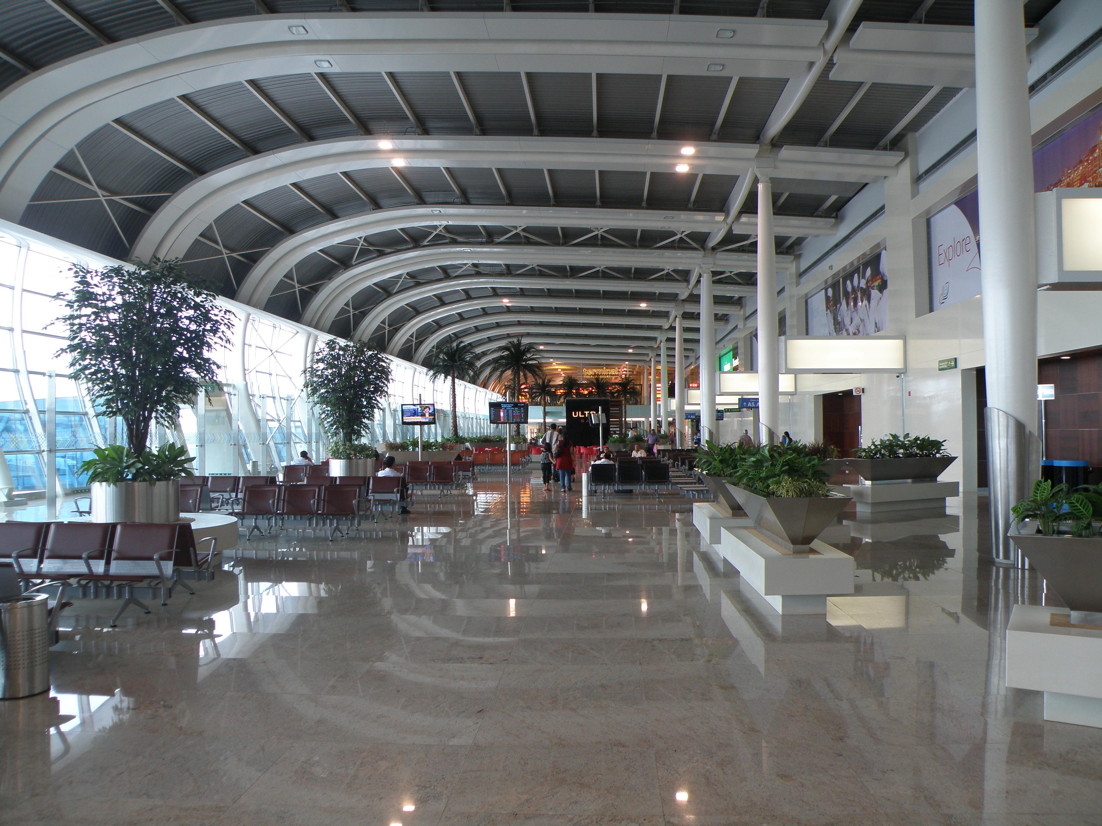Hotel Aeroport Bombay