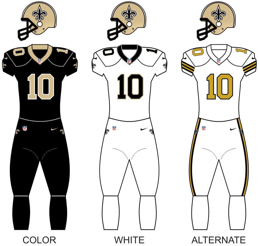 New Orleans Saints - Wikipedia