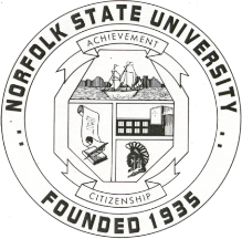 Norfolk State University Public historically black university in Norfolk, Virginia, U.S.