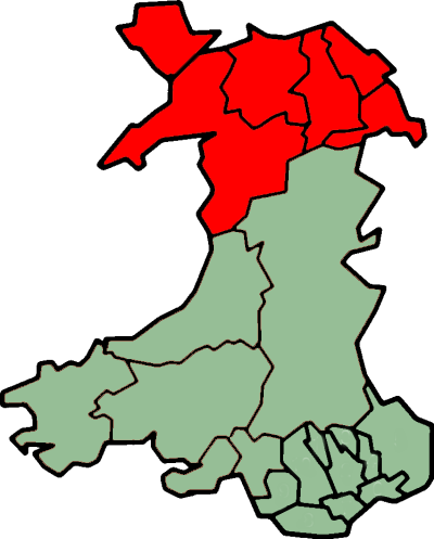 North Wales Fire and Rescue Service - Wikipedia