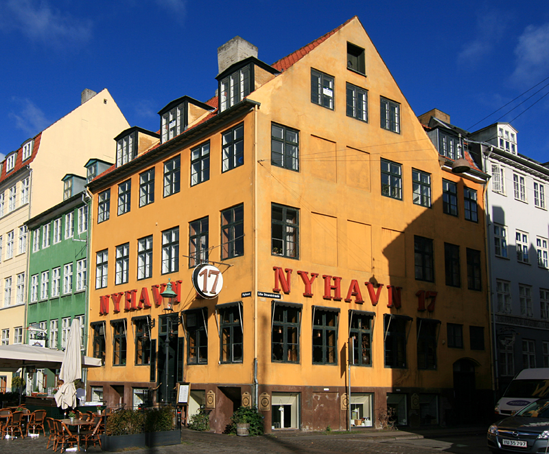 Danes show support as world 39 s oldest tattoo shop fears for Tattoo ole copenhagen