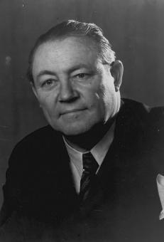 Ernst Otto