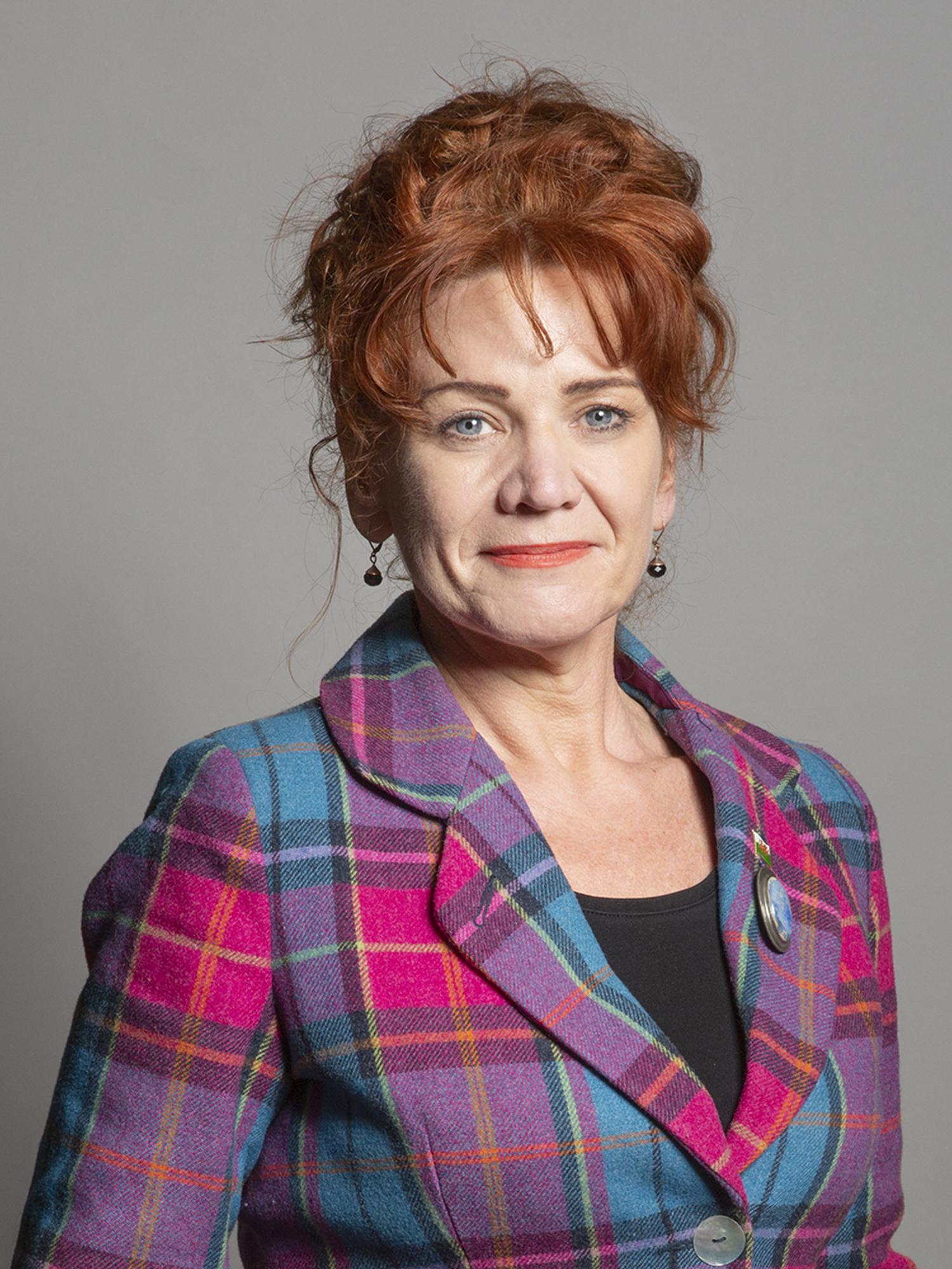 Sarah Atherton - Wikipedia
