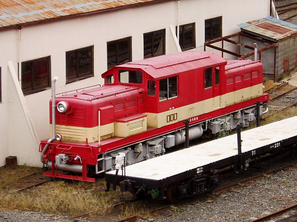 tren a 100