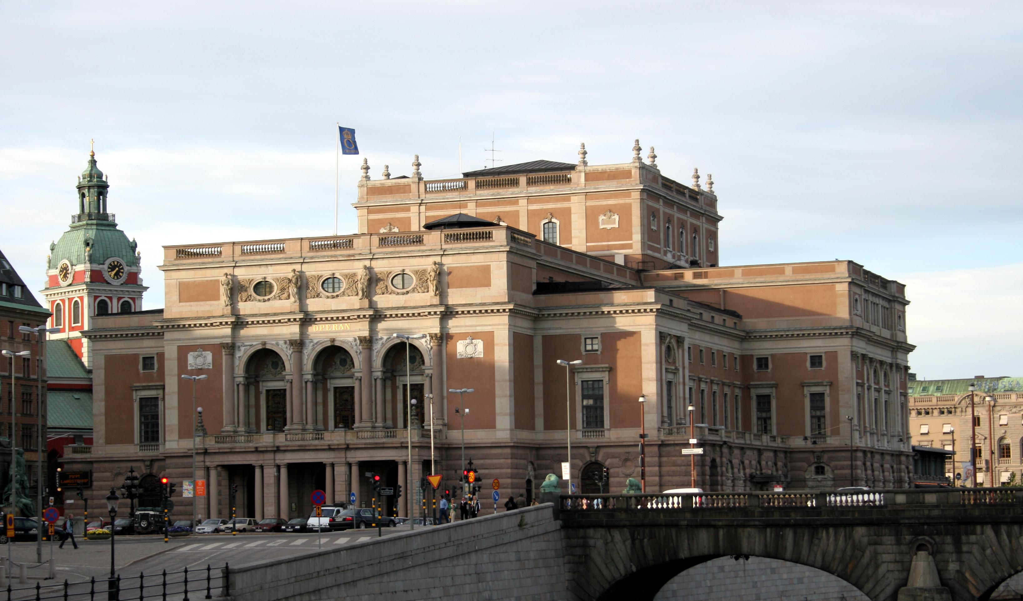 Operan Helsingfors