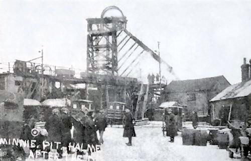 Miners (poem) Wikipedia