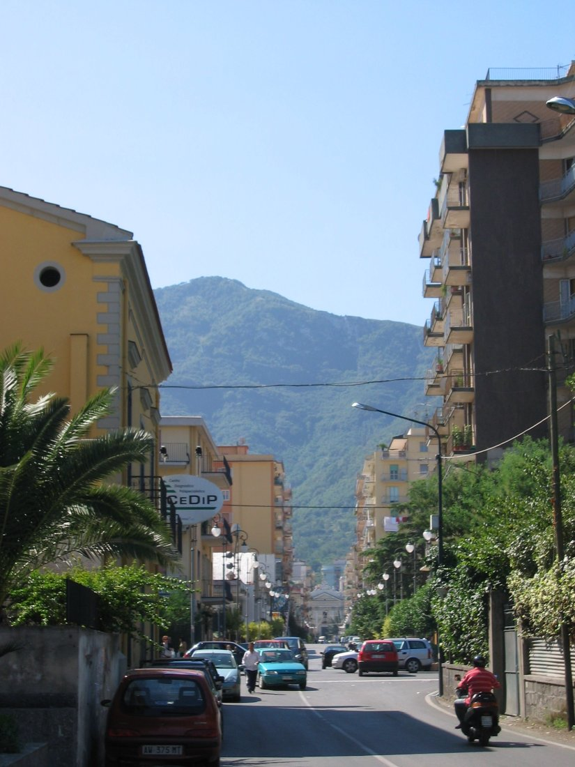 File:Pagani (Italy)-streetview.jpg - Wikimedia Commons