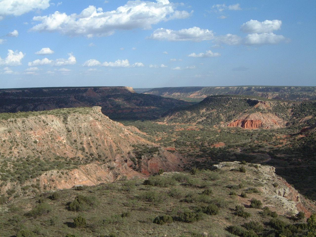 File Palo Duro Canyon State