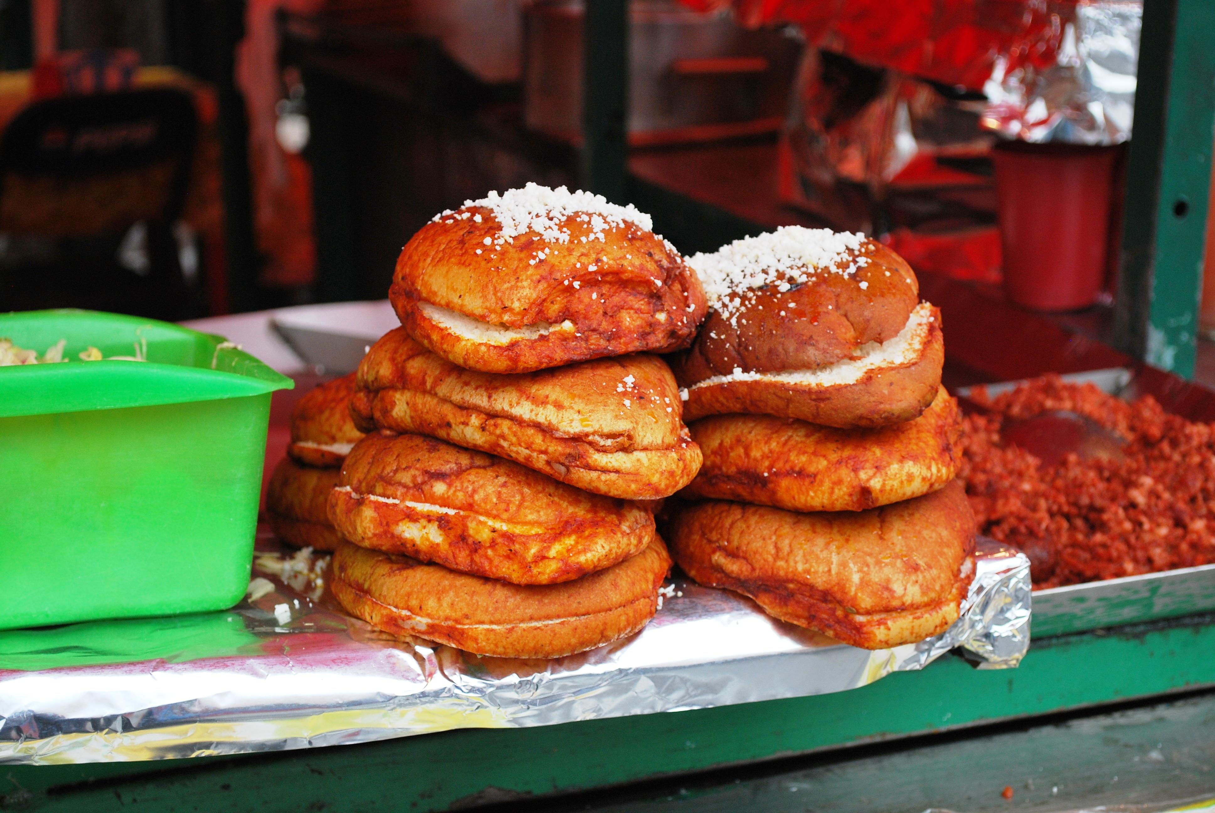 Norte Mexican Food
