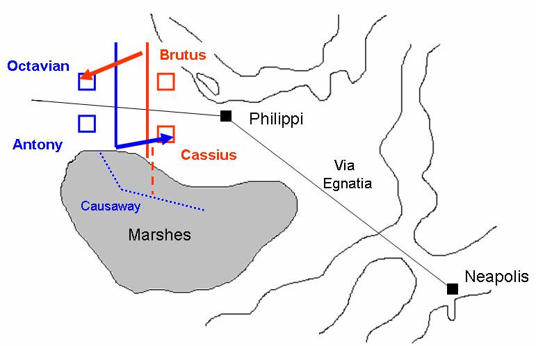 caius cassius longinus
