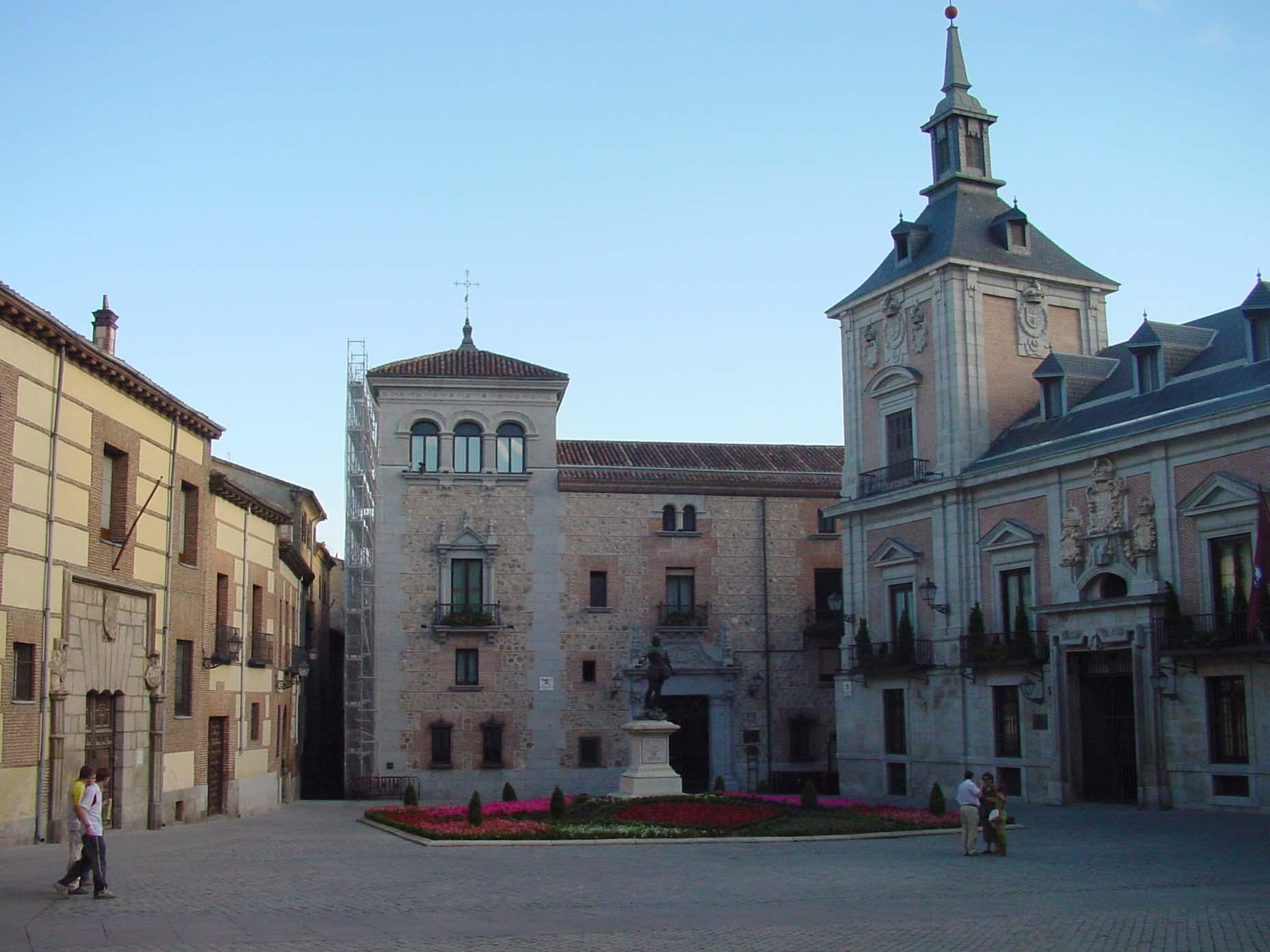 villa antigua: