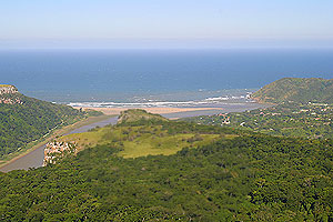 Port St Johns Travel Guide At Wikivoyage