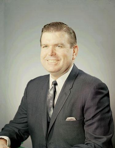 W. Marvin Watson