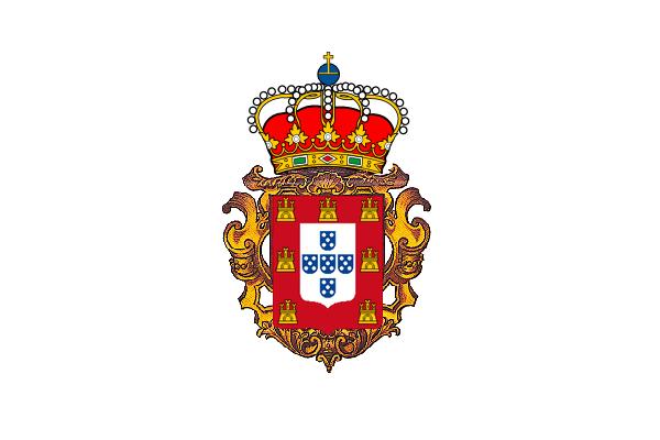Ficheiro:PortugueseFlag1750.png
