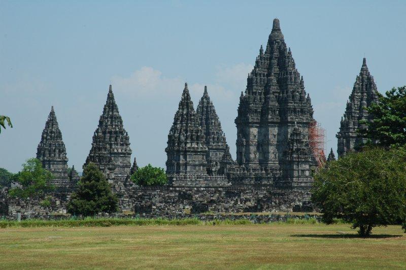 Image Result For Candi Prambanan Wikipedia