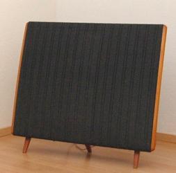 Quad Electrostatic Loudspeaker Wikipedia